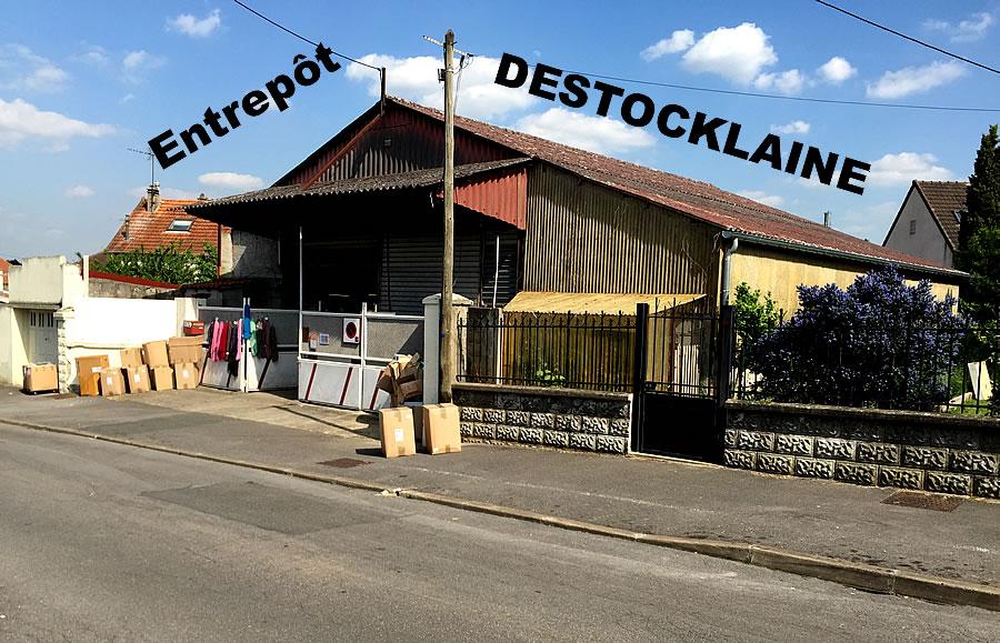 destocklaine